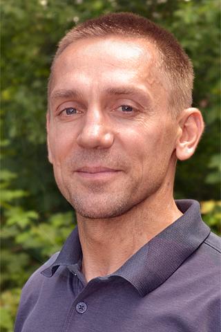 Frank Waidner - Stellvertretender Schulleiter