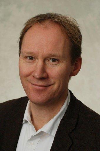 Dr. Martin Widmann - Schulleiter