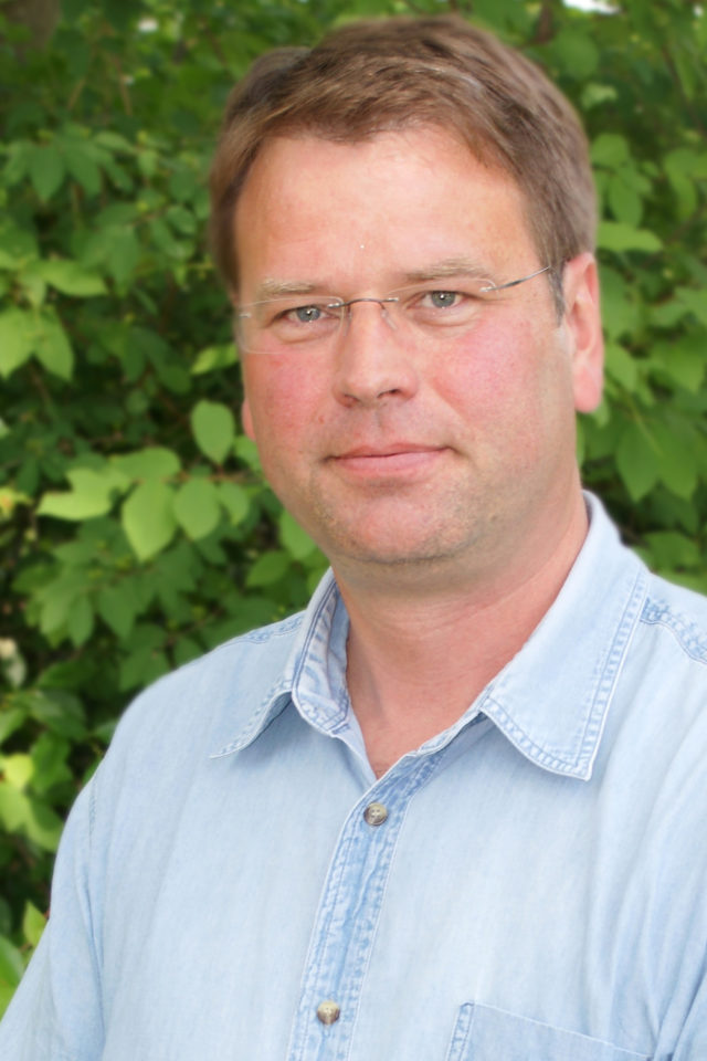 Christian Möhring - Abteilungsleiter Kl. 5–7