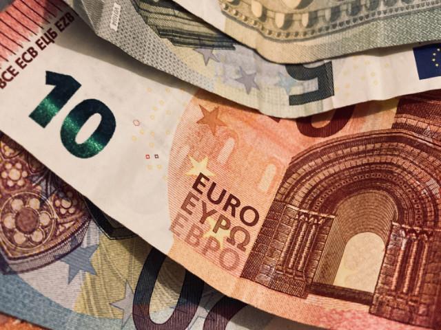 wie viel geld wird täglich gedruckt